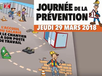 journée de la prévention